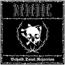 Revenge - Behold.Total.Rejection LP