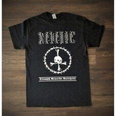 Revenge - Triumph. Genocide. Antichrist. T-Shirt