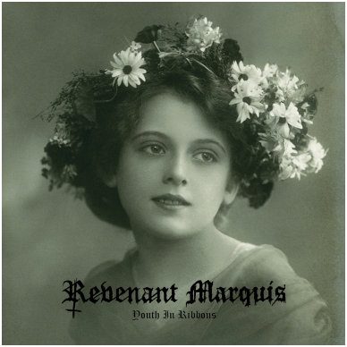 Revenant Marquis - Youth In Ribbons CD *Pre Order*