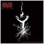 Ride For Revenge - Ageless Powers Arise LP