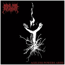 Ride For Revenge - Ageless Powers Arise LP
