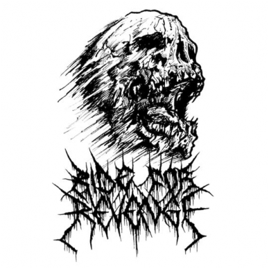 Ride For Revenge - Maniacal Winds LP