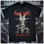 Rotting Christ - The Mighty Contract T-Shirt