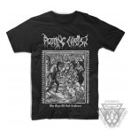 Rotting Christ - The Sign of Evil Existence T-Shirt