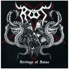 Root - Heritage Of Satan LP