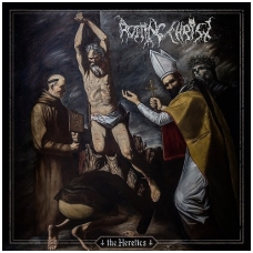 Rotting Christ - The Heretics Digi CD