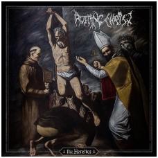 Rotting Christ - The Heretics LP