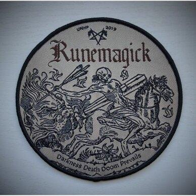 Runemagick - Darkness Death Doom Prevails Patch