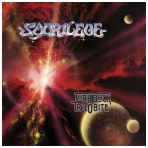Sacrilege - Turn Back Trilobite LP
