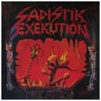Sadistik Exekution - The Magus CD