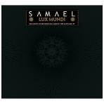 Samael - Lux Mundi Digi 2CD