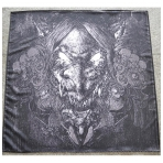 Satanic Warmaster - Fimbulwinter Flag