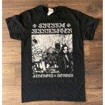Satanic Warmaster - Strength & Honour T-Shirt