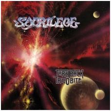Sacrilege - Turn Back Trilobite Digi CD