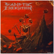 Sadistik Exekution - We Are Death Fukk You LP