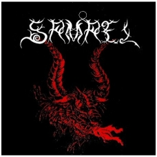 Samael - Live In Dark CD