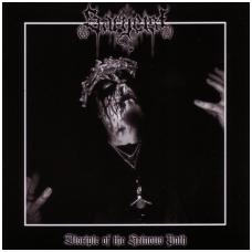 Sargeist - Disciple of the Heinous Path Digi CD