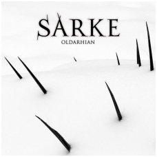 Sarke - Oldarhian CD