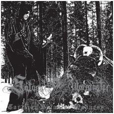Satanic Warmaster - Carelian Satanist Madness 2CD