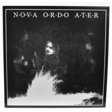 Satanic Warmaster - Nova Ardo Ater LP