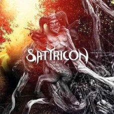Satyricon - Satyricon 2LP