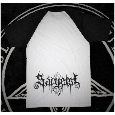 Sargeist - Hecate T-Shirt 2