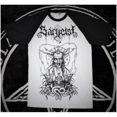 Sargeist - Hecate T-Shirt