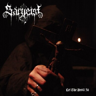 Sargeist - Let The Devil In CD