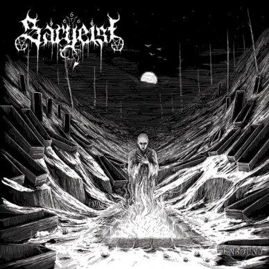 Sargeist - Unbound CD