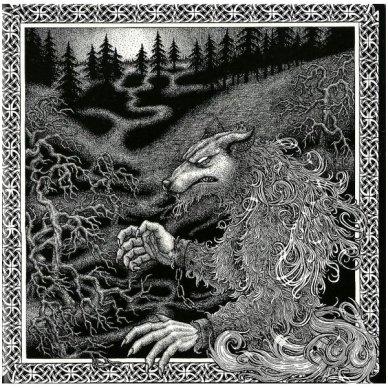 Satanic Warmaster - Nachzehrer CD
