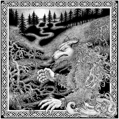 Satanic Warmaster - Nachzehrer LP