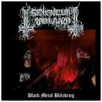 Seigneur Voland - Black Metal Blitzkrieg LP