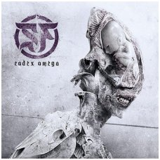 Septicflesh - Codex Omega Digi CD