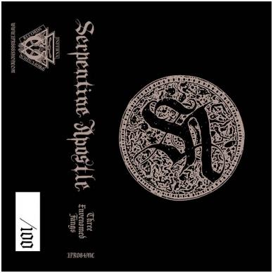 Serpentine Apostle - Three Envenomed Fangs Tape
