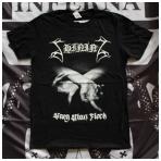 Shining - Varg Utan Flock T-Shirt