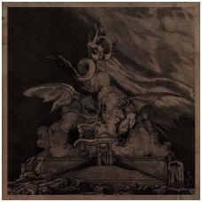 Shaarimoth ‎- Temple of the Adversarial Fire CD
