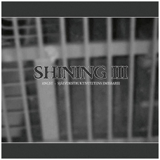 Shining - III - Angst CD