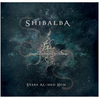 Shibalba - Stars Al-Med Hum Digi CD