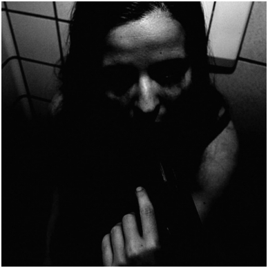 Shining - Halmstad LP