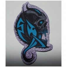 Sinister - Skull Patch