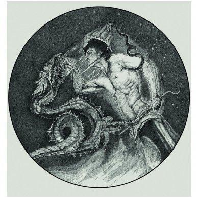 Sinmara - Within The Waves Of Infinity Digi MCD