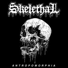 Skelethal - Antropomorphia CD