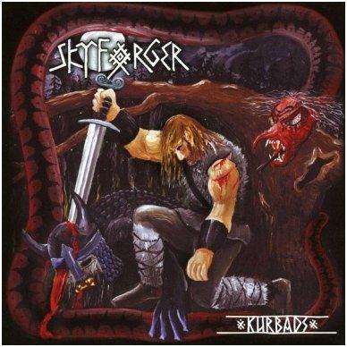 Skyforger - Kurbads CD