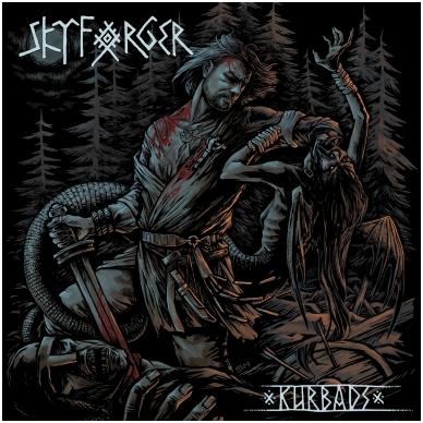 Skyforger - Kurbads LP