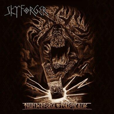Skyforger - Thunderforge CD