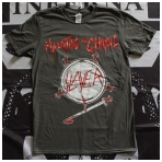 Slayer - Haunting The Chapel T-Shirt