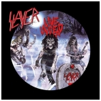 Slayer - Live Undead LP