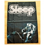 Sleep - The Sciences Flag