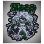 Sleep - Underwater Shaped Patch