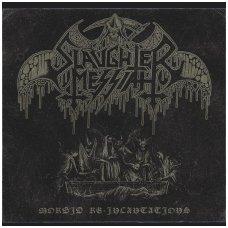 Slaughter Messiah - Morbid Re-Incantations LP